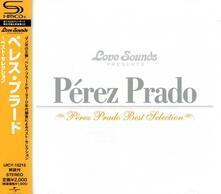 Best Selection (Japanese Edition) - CD Audio di Perez Prado