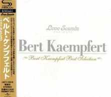 Best Selection (Japanese Edition) - CD Audio di Bert Kaempfert