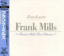 Best Selection (Japanese Edition) - CD Audio di Frank Mills