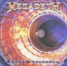 Super Collider (SHM-CD Japanese Limited Remastered) - SHM-CD di Megadeth