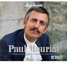 L'Amour Des Amis Au Japon (Japanese Edition) - SHM-CD di Paul Mauriat