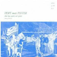 Meets Foster (Japanese Edition) - CD Audio di Elmo Hope
