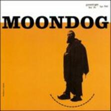 Moondog (Japanese Edition) - CD Audio di Moondog