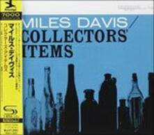 Collector's Items (Japanese Edition) - CD Audio di Miles Davis