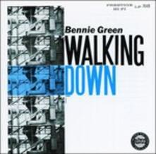 Walking Down (Japanese Edition) - CD Audio di Bennie Green