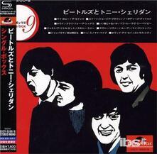 Single Box (Japanese Edition) - SHM-CD di Beatles