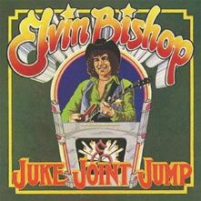 Juke Joint Jump (Japanese Edition) - CD Audio di Elvin Bishop