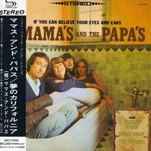 If You Can (Japanese Edition) - CD Audio di Mamas and the Papas