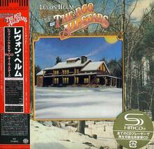 Levon Helm (Japanese Edition) - CD Audio di Levon Helm