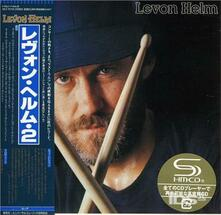 Levon Helm (Japanese Edition) - CD Audio di Levon Helm