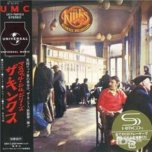 Muswell (Japanese Edition) - CD Audio di Kinks