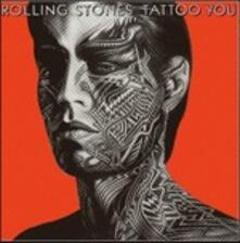 Tattoo You (Japanese Edition) - SHM-CD di Rolling Stones