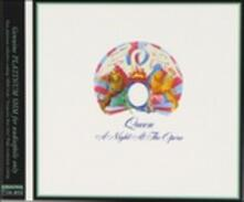 A Night at the Opera (Japanese Edition) - SHM-CD di Queen