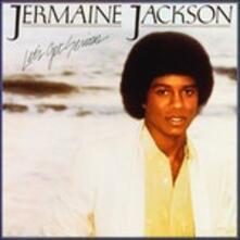 Let's Get Serious (Japanese Edition) - CD Audio di Jermaine Jackson