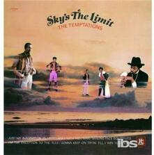 Sky's the Limit (Japanese Edition) - CD Audio di Temptations