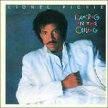 Dancing on the Ceiling (Japanese Edition) - CD Audio di Lionel Richie