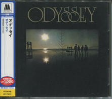 Odyssey (Japanese Edition) - CD Audio di Odyssey