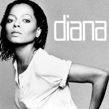 Diana (Japanese Edition) - CD Audio di Diana Ross