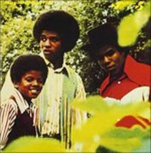 Maybe Tomorrow (Japanese Edition) - CD Audio di Jackson 5