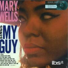 Sings My Guy (Japanese Edition) - CD Audio di Mary Wells