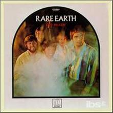Get Ready (Japanese Edition) - CD Audio di Rare Earth