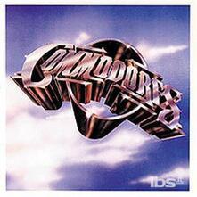 Commodores (Japanese Edition) - CD Audio di Commodores
