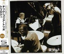Trilogy (Japanese Edition) - CD Audio di Chick Corea