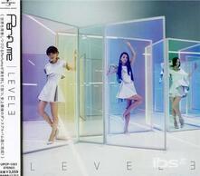 Level 3 - CD Audio di Perfume