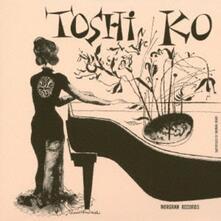 Toshiko's Piano (Japanese Edition) - CD Audio di Akiyoshi Toshiko
