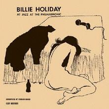 Jazz at The (Japanese Edition) - CD Audio di Billie Holiday