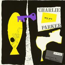 Charlie (Japanese Edition) - CD Audio di Charlie Parker