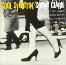 Cool Struttin' (Japanese Edition) - CD Audio di Sonny Clark