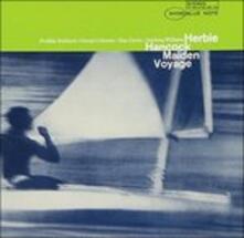 Maiden Voyage (Japanese Edition) - CD Audio di Herbie Hancock