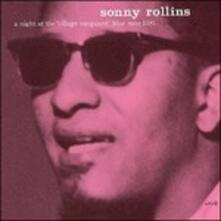 A Night at the Village Vanguard (Japanese Edition) - CD Audio di Sonny Rollins