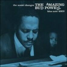 Scene Changes (Japanese Edition) - CD Audio di Bud Powell