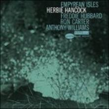 Empyrean Isles (Japanese Edition) - CD Audio di Herbie Hancock