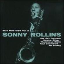 Sonny Rollins vol.2 (Japanese Edition) - CD Audio di Sonny Rollins