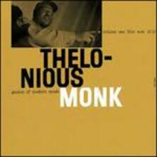 Genius of Modern Music (Japanese Edition) - CD Audio di Thelonious Monk