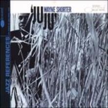 Juju (Japanese Edition) - CD Audio di Wayne Shorter