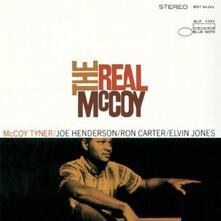 Real McCoy (Japanese Edition) - CD Audio di McCoy Tyner