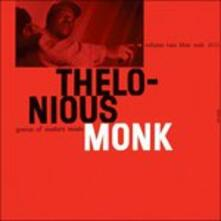 Genius of Modern Music 2 (Japanese Edition) - CD Audio di Thelonious Monk