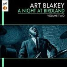 A Night at Birdland 2 (Japanese Edition) - CD Audio di Art Blakey