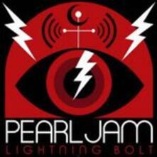 Lightning Bolt (Japanese Edition) - CD Audio di Pearl Jam