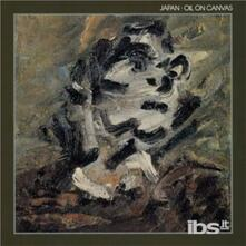 Oil on Canvas (Japanese Edition) - CD Audio di Japan