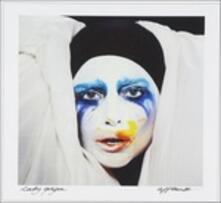 Applause (Japanese Edition) - CD Audio Singolo di Lady Gaga
