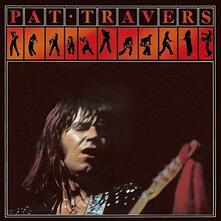 Pat Travers (Japanese Edition) - CD Audio di Pat Travers
