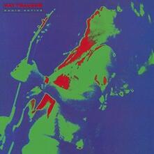 Radio Active (Japanese Edition) - CD Audio di Pat Travers