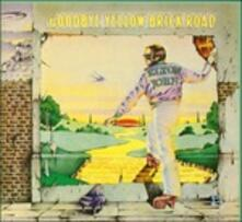 Good Bye Yellow Brick Road (Japanese Edition) - SHM-CD di Elton John