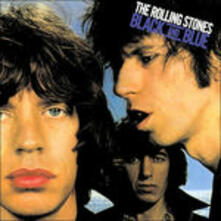 Black and Blue (Japanese Edition) - CD Audio di Rolling Stones