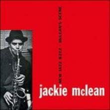 Mclean's Scene (Japanese Edition) - CD Audio di Jackie McLean